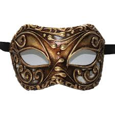 masquerade mask colombina musical gold masquerade mask masquerade express