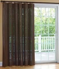 sliding glass door with blinds curtains for patio doors u2013 smashingplates us
