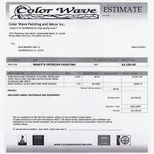 interior painting estimates part 21 interior paint estimate