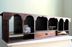 Vintage Desk Organizer Antique Desk Organizer Antique Desk Organizer Antique Furniture