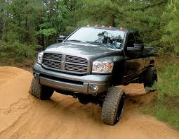 dodge trucks lifted lifted truck specialist larson dodge