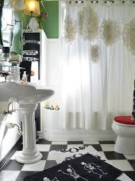 Halloween Bathroom Decor Halloween Decor Bath Design Home Design Better Bathrooms