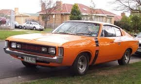 Cool Muscle Cars - australian muscle cars meaner than mad max