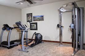 basement gym interior ideas home u0026 garden ideas pinterest