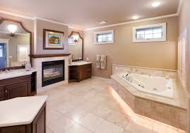 Master Bath Picture Gallery 18 Master Bathrooms With Fireplaces Pictures