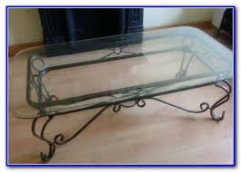 wrought iron coffee table with glass top the coffee table magnificent wicker wrought iron inside glass decor