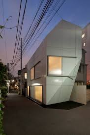 Earthquake Proof House Project A U0027 House Wiel Arets Architects Archdaily