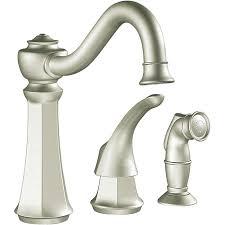 Moen Torrance Kitchen Faucet 28 Moen Stainless Steel Kitchen Faucet Moen Ca87480csl