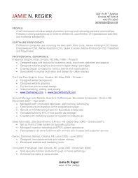 Starbucks Barista Job Description For Resume by Jamie N Regier 2009 Resume