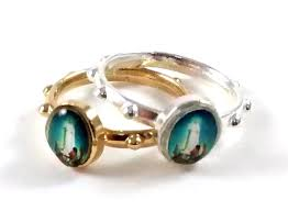 rosary rings of fatima rosary rings