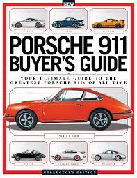 porsche 911 buying guide porsche 911 buyers guide 2nd edition 2016 pdf magazines