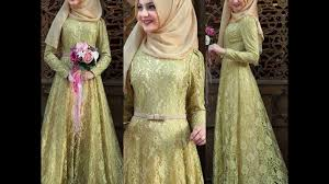 hijab party wear dress design evening wear dress design ideas
