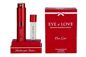 Parfum One one pheromone parfum eye of