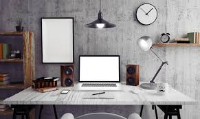 decorer un bureau comment décorer et agencer bureau 1001startups