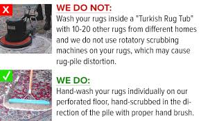 Washing Rug Oriental Rug Cleaning Columbia Md Pickup And Delivery