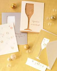 New Ideas For Wedding Invitation Cards Invitations That Pop Martha Stewart
