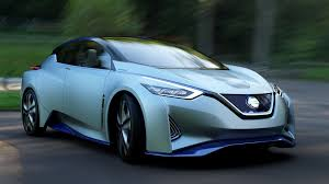 nissan leaf next generation hopefully the next nissan leaf will resemble this render