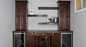 bar cool modern kitchen breakfast bar beautiful wall bar ideas