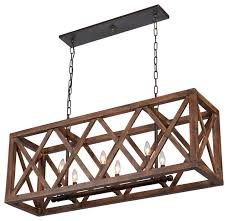 Rustic Kitchen Island Light Fixtures Charming Rustic Kitchen Island Light Fixtures With Regard