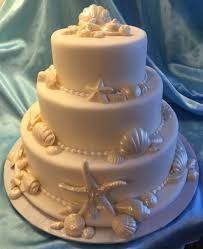 beach wedding cakes are amazing at your wedding my wedding guides