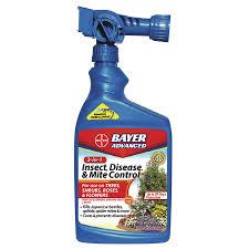 shop bayer advanced 32 fl oz garden insect killer at lowes com