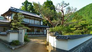 japanese style house inspire home design