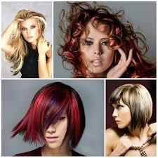 hair color pics highlights multi amazing multi tonal hair highlights new hair color ideas