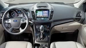 Ford Escape Specs - the ford escape 2018 review and specs 2018 car review