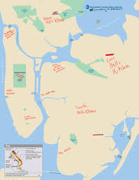 New York Borough Map by Here U0027s What New York City Looks Like According To Netflix U0027s