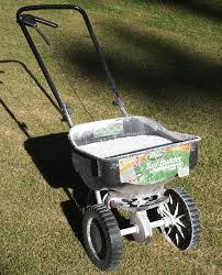Walk Behind Seed Planter by Broadcast Spreader Wikipedia