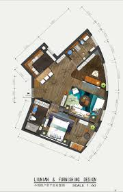 Plan Floor Design by