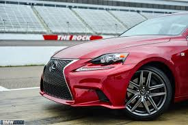 red lexus is 350 bmw photo gallery