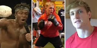 Challenge Ksi Jake Paul Vs Ksi A Timeline Of The Youtubers Feud