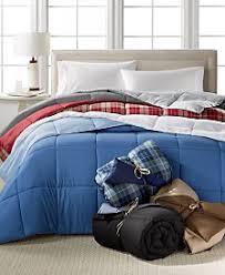 Heavy Down Alternative Comforter Down Comforters And Down Alternative Macy U0027s