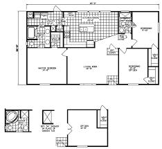 Barn Homes Floor Plans Image Result For 27 U0027x 48 U0027 Pole Barn Floor Plans Pole Barn Floor