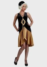 Halloween Flapper Costumes 20s Flapper Dress Costume Naf Dresses