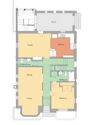 multi unit floor plans the enclave u2014 renaissance 3 architects p c