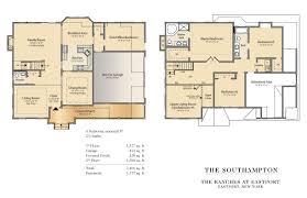 floor plans u2014 the ranches at eastport