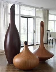 Large Wood Floor Vase Amazing Tall Decorative Floor Vases Breathtaking Living Room