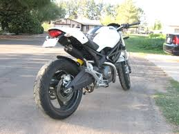help finding shorty exhaust ducati monster forums ducati