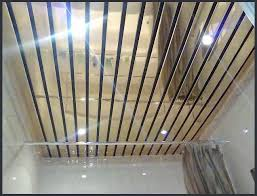 Drop Ceiling Tiles For Bathroom Mirror Suspended Ceiling In The Interior Of The Bathroom Kb3