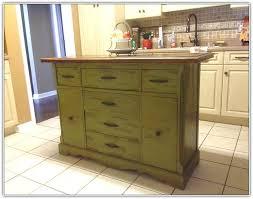 buffet kitchen island antique kitchen island table home design ideas