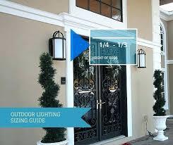 outside front door lights outdoor front door lights lights for outside front door contemporary