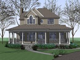 country home plans with wrap around porches five things that happen when you are in country house plans