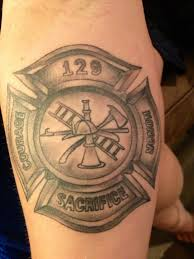 female firefighter tattoos female tattoos designs quotes on