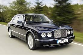 bentley 2002 bentley arnage 1998 car review honest john