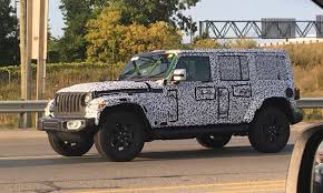 wrangler jeep green 2018 wrangler unlimited jlu spotted in green color 2018 jeep