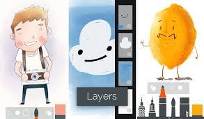 tayasui sketches la app gratis del día para crear hermosos dibujos