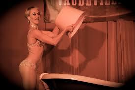 Women Bathtub Using Burlesque To Heal Body Issues U0026 Empower Women Pyragraph