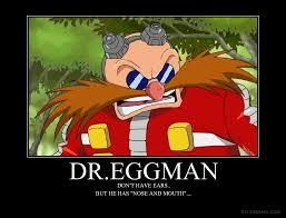 Eggman Meme - dr eggman boredom by starfan190 on deviantart